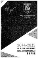 2014-2015 69.Olagan genel merkez genel kuruluna sunulan rapo.pdf